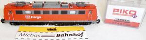 Br 150 E-Locomotive DB Ag Ep5 Next18 Piko 47460 TT 1:120 Boxed New HK4 Μ