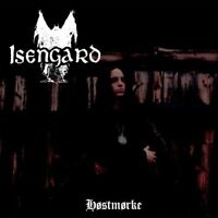 ISENGARD - HOSTMORKE   CD NEW