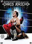 WWE: Breaking the Code - Behind the Walls of Chris Jericho (DVD, 2010, 3-Disc S…