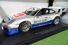 PORSCHE 911 997 GT3 CUP # 88 PCCA winner 2006 1/18 AUTOart 80684 AUTOart voiture