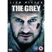 DVD *** LE TERRITOIRE DES LOUPS *** avec Liam Neeson