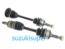 PAIR Brand New Nissan Skyline R34 GT-R 4WD With ABS FRONT CV Joint Drive Shaft