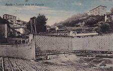 # AQUILA : FONTANA 99 CANNELLE  - 1928