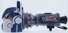 RARE! Universal Studios Parks Transformers - VOICE CHANGER Trans Formers 2012
