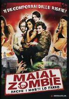 Maial Zombie Anche i Morti Lo Fanno DVD Nuovo Sigillato