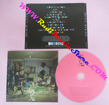 CD TRACEY THORN Out Of The Woods 2007 Usa ASTRALWERKS no lp mc dvd (CS15)