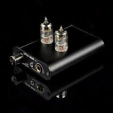 Little Bear P2-1 HiFi 6J1 Valve Tube Headphone Amplifier Buffer Preamp Ver1.2