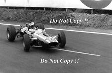 Jochen Rindt Cooper T77 Francés Grand Prix 1965 fotografía