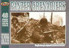 "Soldatini 1/72 ""PANZERGRENADIERS"" - NEXUS (ATL019)"