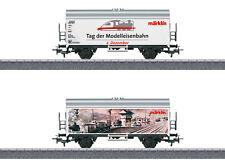 Märklin 44230 Wagon frigorifique Int. à la journée Modellbahn 2017 # in #
