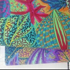 per FQ 110cm wide SAVERNAKE ROAD BY MONICA FORSBERG SHIRLOCK Cotton Fabric