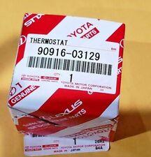 90916-03129 NEW TOYOTA LEXUS SCION ENGINE COOLANT THERMOSTAT  ES300 ES330 RX300