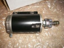 OMC JOHNSON EVINRUDE ELECTRIC STARTER SAB0040 40 48 50 60 hp DB ELECTRIC