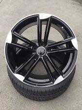 18 Zoll WH27 Alu Felgen für Audi A3 S3 Octavia RS Seat leon Cupra FR RS Rotor