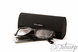 Dolce Gabbana Eyeglasses-DG 3174 2877 Black Polka Dots