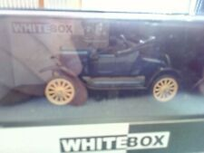 miniatures 1:43 WHITEBOX Ford T Runabout 1925