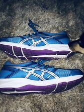 Free Ship - Asics Womens Gel-contend Athletic Running Shoes Size 10 Ortholite