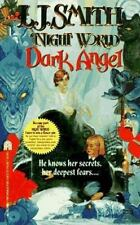 DARK ANGEL NIGHT WORLD 4-ExLibrary