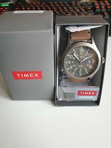 Timex Expedition Field Watch Quartz Indiglo