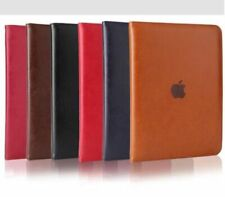 """Luxury PU Leather Smart Stand Case Cover Apple iPad 7th & 8th Generation 10.2"""""""