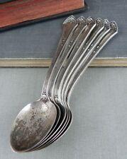 William B. Durgin Co. 1912 Lenox Sterling Silver Spoon Set
