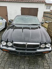Jaguar XJ 8 1998 3,2 Liter, schönes Restaurationsobjekt in schwarz