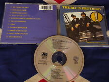 The Blues Brothers soundtrack CD 1986 ATLANTIC 250715