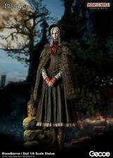 Bloodborne The Doll figure by GECCO - UK SELLER