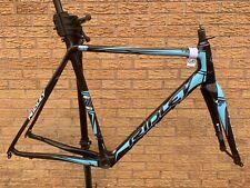 Ridley X-Night SL Disc Brake Carbon Cyclocross Bike Frameset 56cm Ref 4