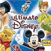 Various Artists - Ultimate Disney Box (2007)