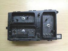 VAUXHALL ASTRA mk5 Scatola dei fusibili Modulo di controllo 015349211