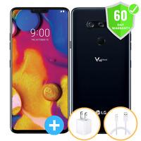 LG V40 ThinQ LM V405UA | GSM Unlocked | ATT T-Mobile | 64GB | Excellent