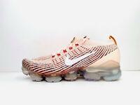 Nike Air Vapormax Flyknit 3 Womens Sunset Tint UK 6 EUR 40 US 8.5 AJ6910 602