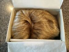 """A Paula Young wig, light brown, """"IRIS"""" style, brand new in original box"""
