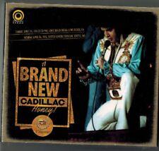 Elvis Presley 2 CD 's a Brand New Cadillac Honey-digipack