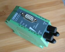 Phoenix Contact PSI-MOS-PROFIB/FO 850 T FO Converter for Profibus 2708261