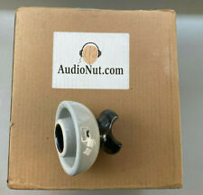 Case of 8 AudioNut Ceramic Cable Elevators Risers NIB NOS