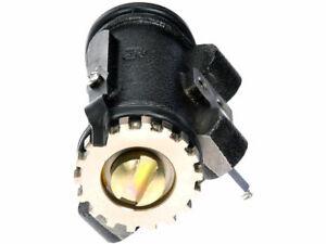 For 1989-1991 Hino FD17 Wheel Cylinder Rear Right Forward Dorman 39921TT 1990