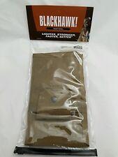 BLACKHAWK MAP POUCH - COYOTE TAN - 50MP01CT