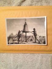 NOS, Postcard Venezia I Mora, Italy 1944