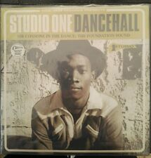 Studio One Dancehall (Sir Coxsone In The Dance: The Foundation Sound) SJR LP281