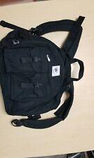 ERGO Baby Back Pack - Black