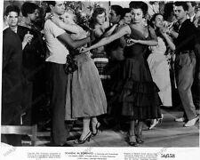 8x10 Original Photo Sophia Loren Scandal in Sorrento 1955 #AF037