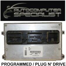 2006 - 2011 LINCOLN ZEPHYR ECM ECU PCM  ENGINE COMPUTER REPAIR SERVICE