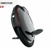 Original Inmotion V8 SCV Monowheel, New, OVP