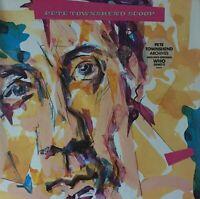 PETE TOWNSHEND / WHO Scoop 1983 (Vinyl Double LP)