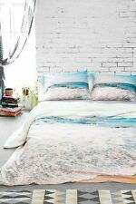 Urban Outfitters Deny Designs Take Me There Twin XL Duvet Cover NIP $129