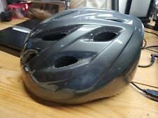 Adult Bike Helmet Reflex by Bell Adult M/L Grey CPSC New with Tags