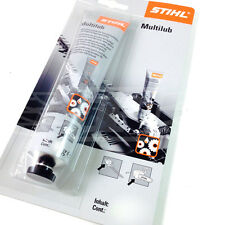 Stihl 225g Multilub graisse universelle pour boîte de vitesses haie coupe-bordures scie gears