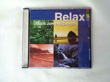 Relax ? Musik zum entspannen ? ?  CD